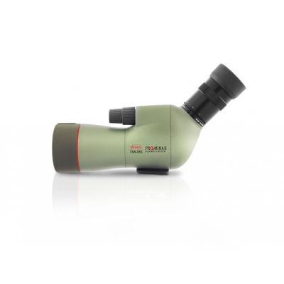 TSN 553 - PROMINAR ED 55 mm visee 45  avec oculaire 15-45x (sans etui)
